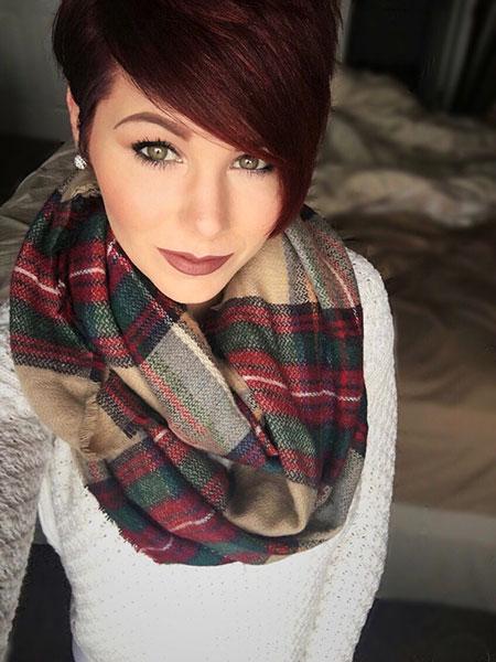 Cute Red Hair