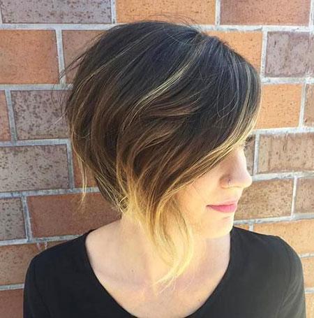 2016 Short Hair - 21-