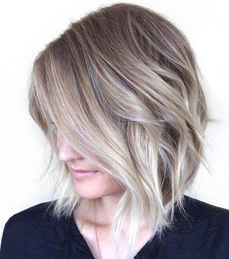 2016 Short Hair - 23-