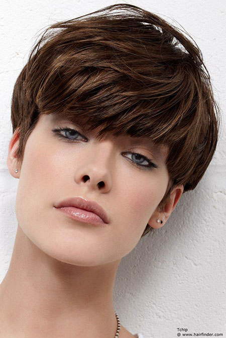 2016 Short Hairstyles - 23