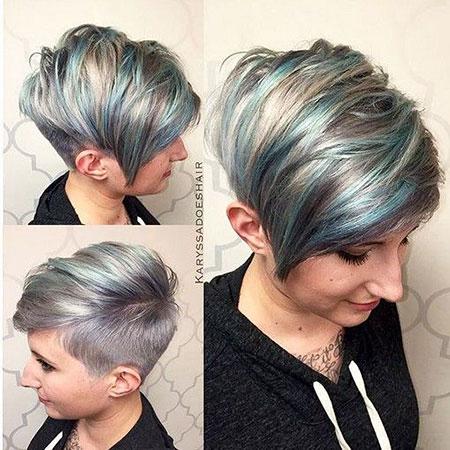 2016 Short Hair - 28-