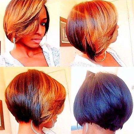 2016 Short Hair - 28