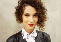 25+ Nice Cute Hairstyles for Short Curly Hair