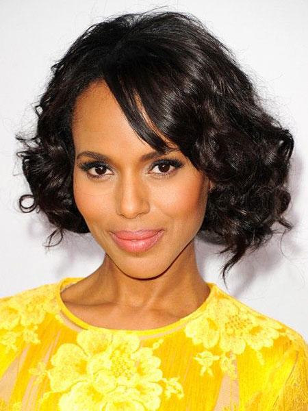 Short Haircuts for Black Women - 30-