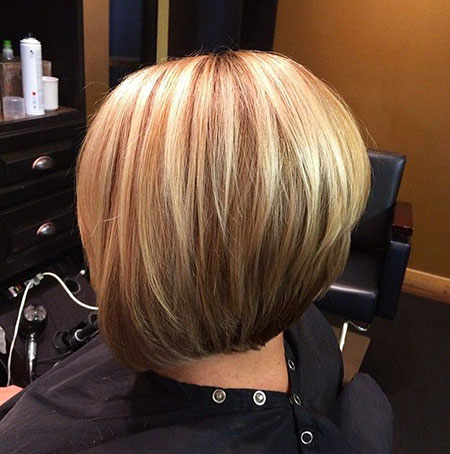 2016 Short Hair - 34-