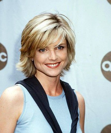 2016 Short Hairstyles - 34-