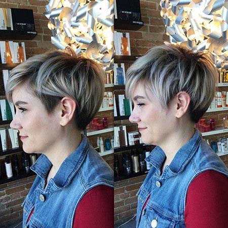 2016 Short Hair - 40-