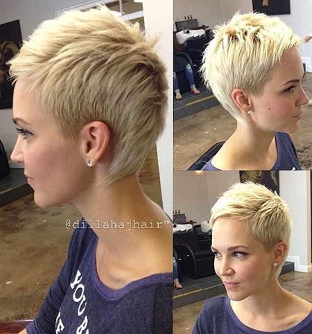 CutePixie Hair