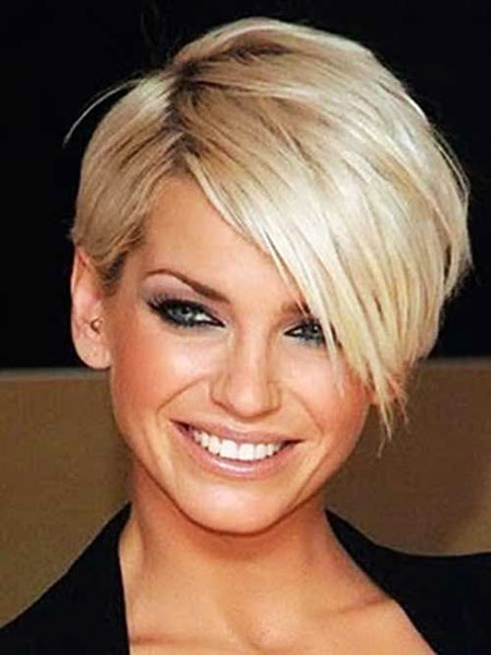 2016 Short Hairstyles - 6