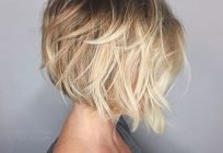 Latest Hair Coloring Trend: Balayage Ombre Hair