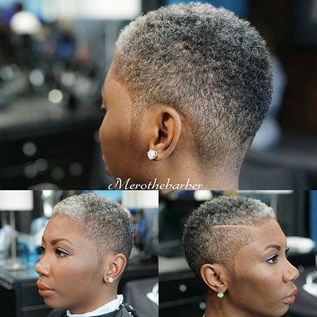 40 Best Short Haircuts for Black Women