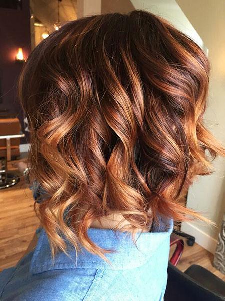2016 Short Hair - 7-