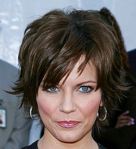 2016 Short Hairstyles - 7-