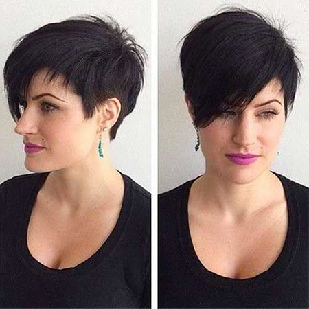 2016 Short Hairstyles - 9