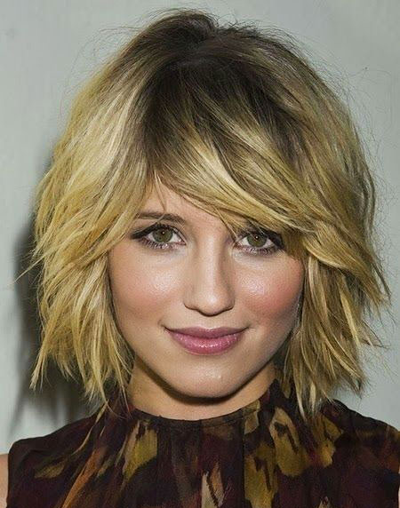 Hairstyles for Short Hair
