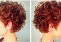 Flattering Short Curly Hair Ideas for Ladies