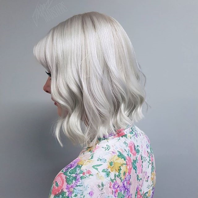 Easy Cute Short Hair