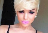 20+ Super Short Bleach Blonde Hairstyles
