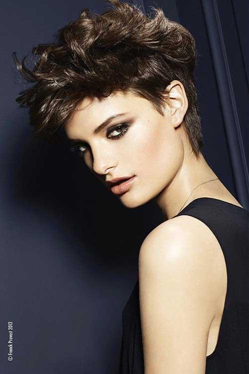 2017 Short Hair - 33