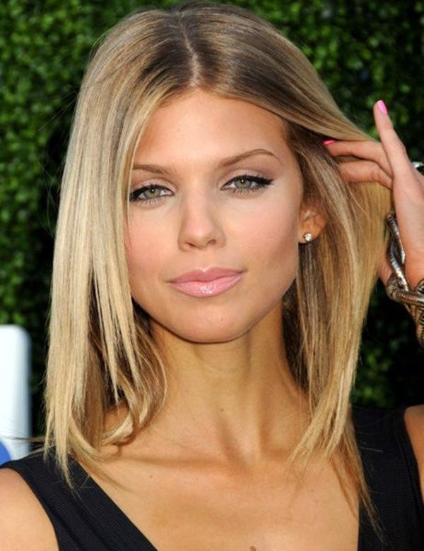 Short Hairstyles for Fine Hair - 39