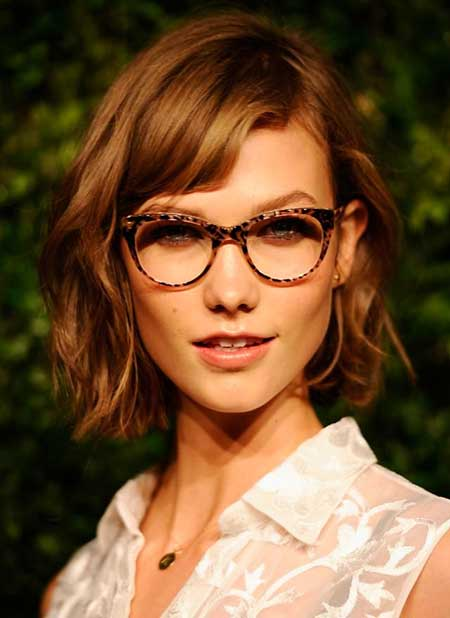 Short Hairstyles for Oblong Faces - 8