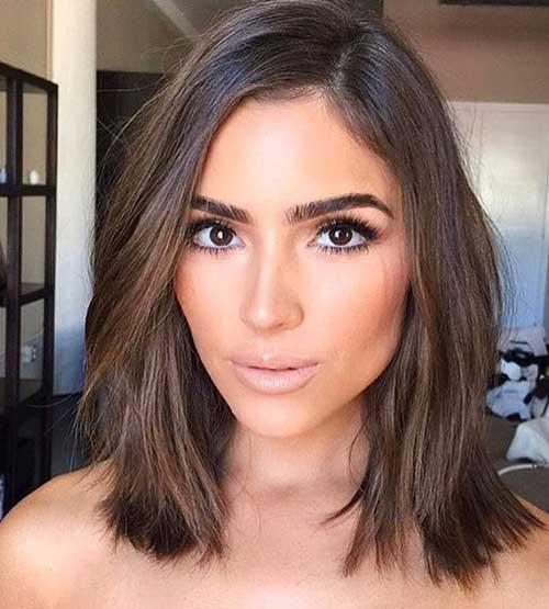 2017 Short Hair - 9