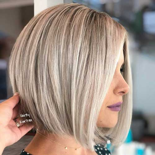 Pictures Of Bob Haircut