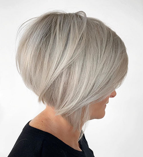 Short And Cute Hairstyles
