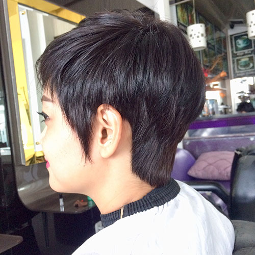 Cute Ideas For Short Hair