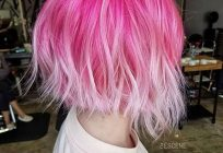 20+ Short Pink Hairstyles That Change Your Everyday Look