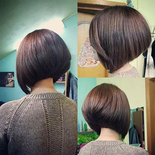 Thick Short Hair Cuts