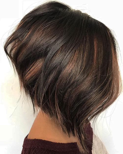Hairstyles For Medium Short Hair