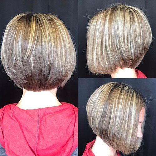 Hair Cut For Girls Short