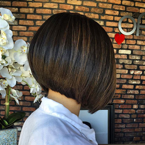 Short Hair Styles For Girls