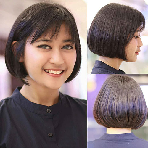 Cute Short Cuts