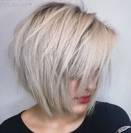 Cute Super Short Hairstyles