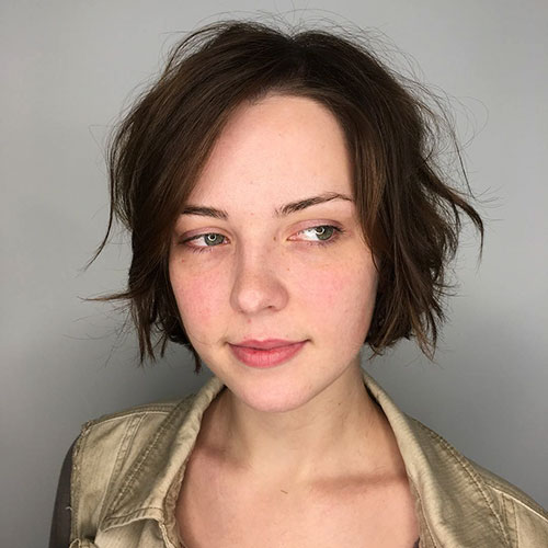 Images Of Short Hairstyles For Women