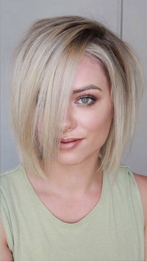 Sexy Hairstyles For Short Hair