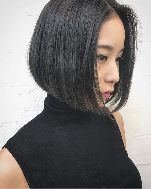 Asian Short Hair Models