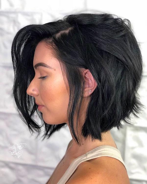Short Brunette Styles