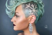20+ Short Green Hair Ideas That Can Make You Look Crazier