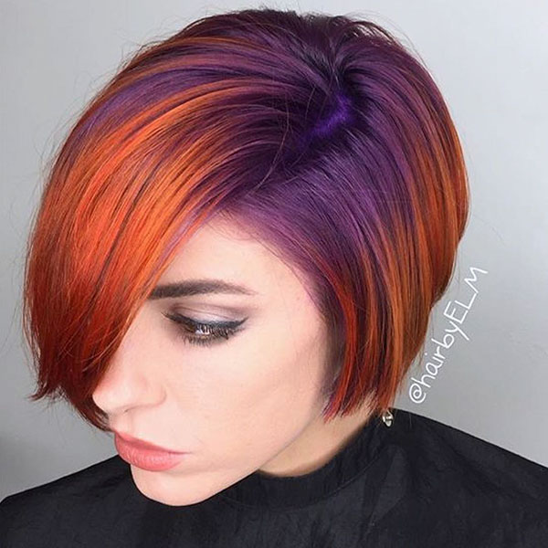 Short Sexy Hairstyles 2020