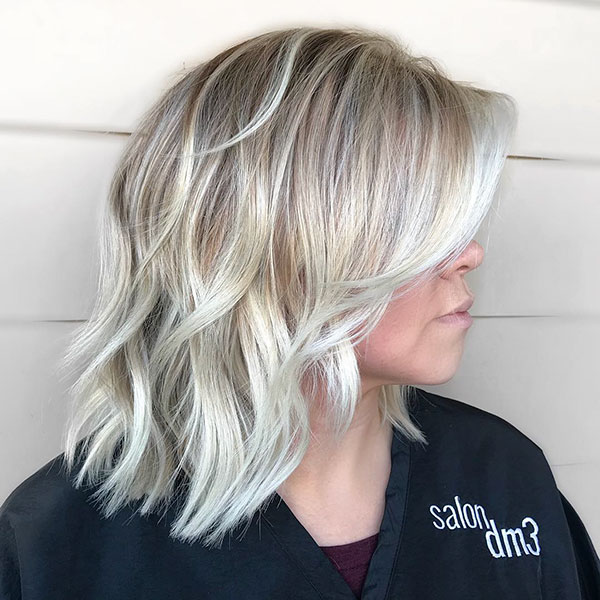Haircuts For Short Hair