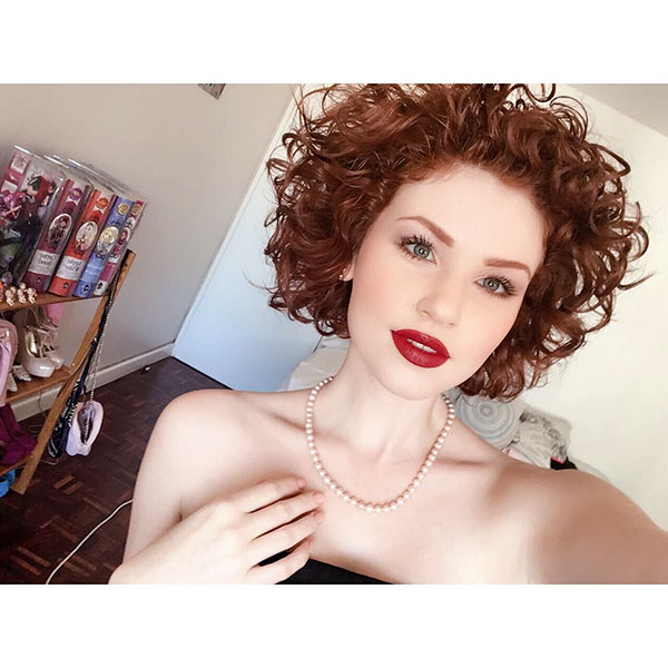 Images Of Party Hairstyles For Short Hair