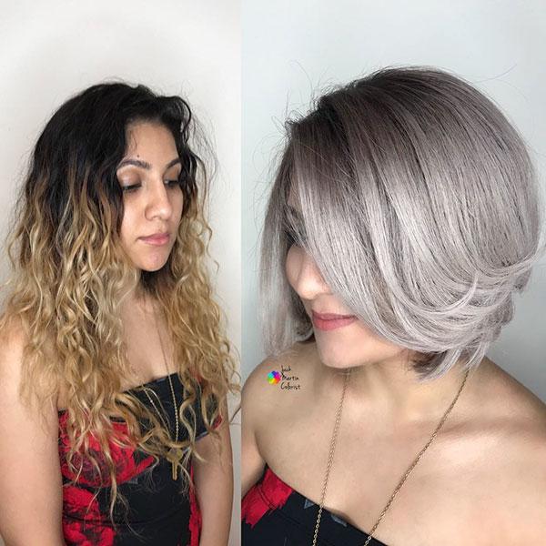 Short Party Hair Ideas