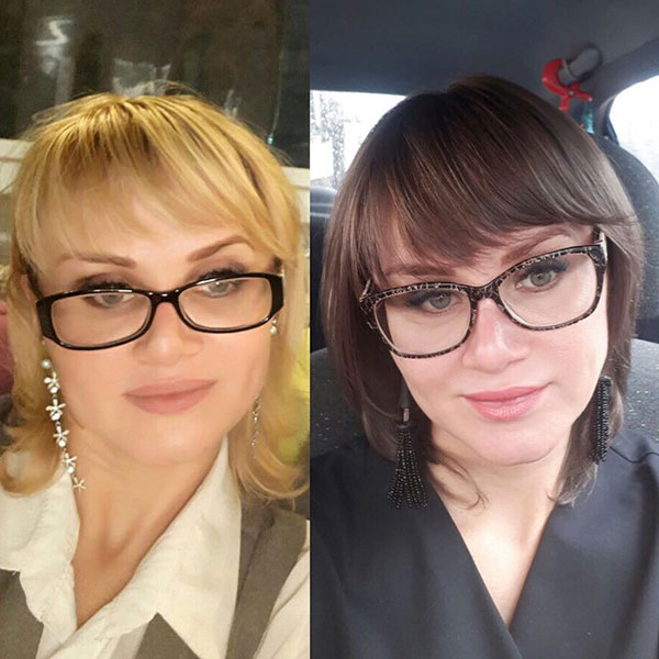 Short Haircut Pictures