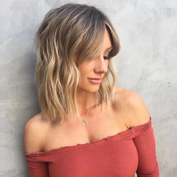 Short Hair Ideas For Party