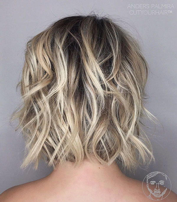Short Haircuts 2020