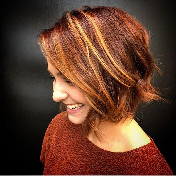 2021 best short hairstyles