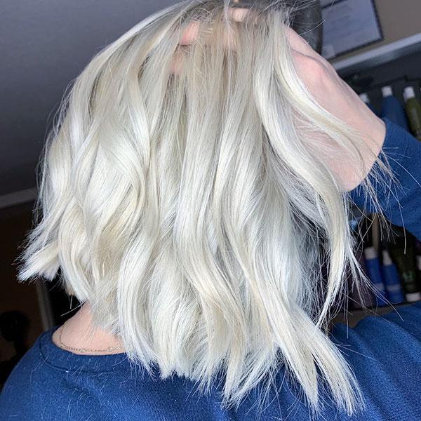 2021 hairstyles short hair